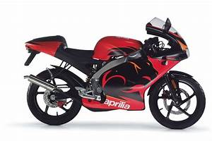 Aprilia Rs 50 2006  Pdf Motorcycle Shop