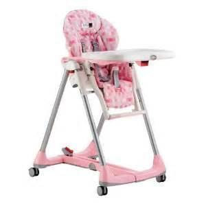 Peg Perego Prima Pappa High Chair by Peg Perego Prima Pappa High Chair Replacement Seat Cover
