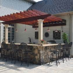 outdoor bar ideas time to take the party to the patio