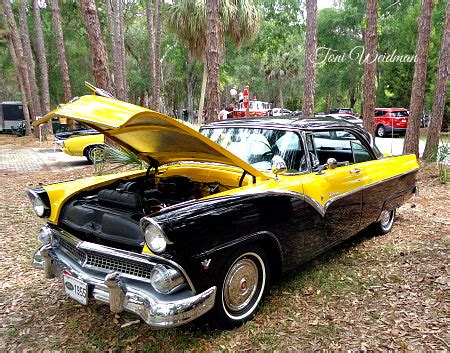 Car Parking Southton Cruise by Chesnut Cruise In The Park Toni Weidman Fl