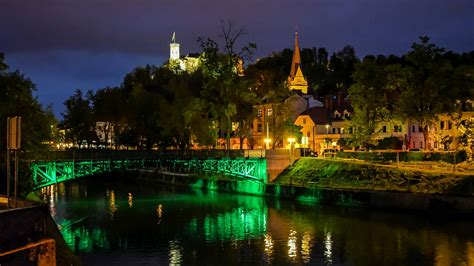 locals guide  ljubljana exploring slovenias