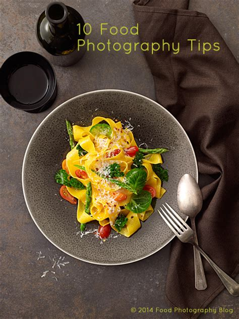 tips  improve  food photography