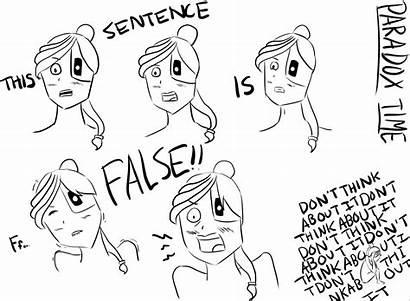 Sentence False Deviantart