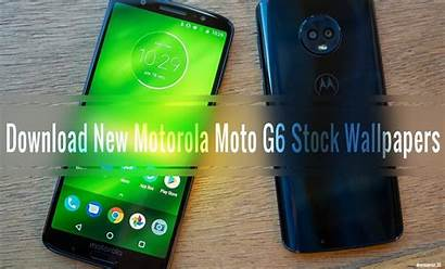 Moto G6 Plus Wallpapers Motorola Theleaker