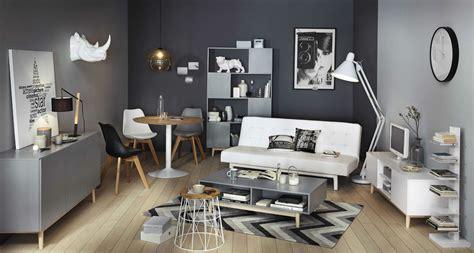cuisine gris jaune studio vintage entièrement meublé pour moins de 2000
