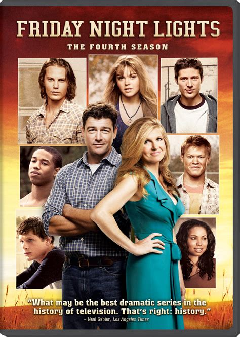 friday lights the friday lights dvd release date