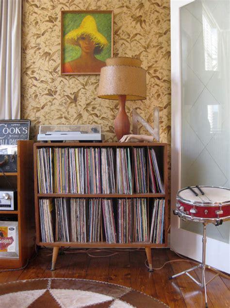 vinyl vintage storage ranger ses vinyles mariekke 3289