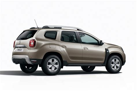 Renault Duster Picture by Accessoires Duster 2018