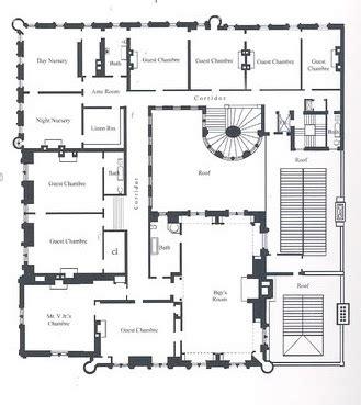 floor plans vanderbilt the gilded age era the cornelius vanderbilt ii mansion new york city