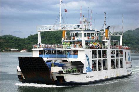 public ferry bali  lombok