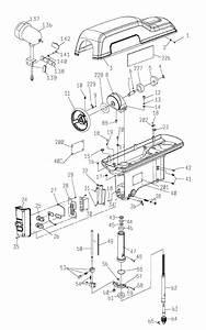 Delta 600 Series Parts Diagram