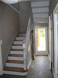 idee de decoration chambre 10 decoration escalier bois With decoration escalier en bois