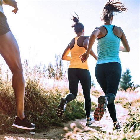 Frische Luft Fuer Gesundheit Und Wohlbefinden by Wir Schaffen Das Einfaches Lauftraining F 252 R Einen 5 Km