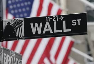 Dow Jones falls 400 points after Trump tariff announcement ...