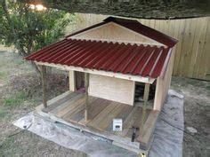 double dog house plans dog house  porch plans  design idea animals livestock