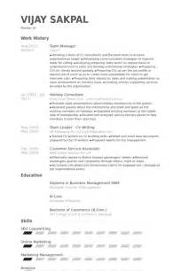 a advanced resume service inc менеджер команды cv пример visualcv образцы базе данных резюме