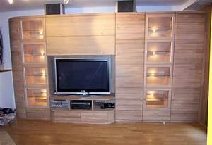 Moderne Wohnzimmer Schrankwand : moderne wohnzimmerschrank die neuesten innenarchitekturideen ~ Markanthonyermac.com Haus und Dekorationen