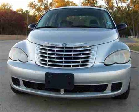 Buy Used 2006 Chrysler Pt Cruiser Touring In Dallas, Texas