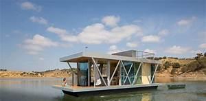Maison Flottant Prix : un concept de maison flottante pour toute destination construire tendance ~ Dode.kayakingforconservation.com Idées de Décoration
