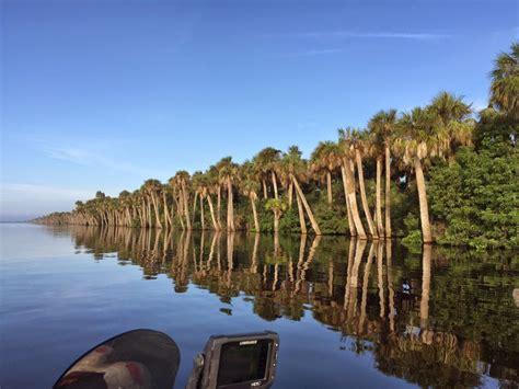 marsh stick fishing bass airboat farm haulin grass guide florida boat stickmarsh