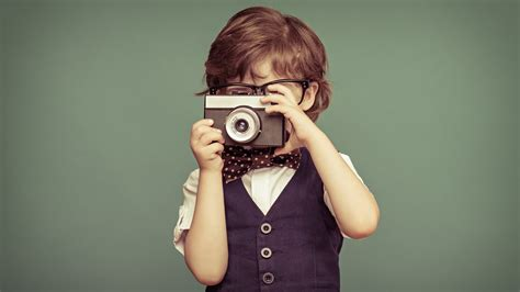 So You Want To Be A Photographer… Youtube