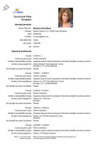 curriculum vitae format template download cv