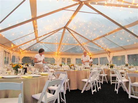 Clear Top Tents ? Blue Peak Tents, Inc.