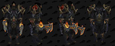rogue tier wow mythic legion armor wowhead cloaks screenshots bigger nsfw zamimg