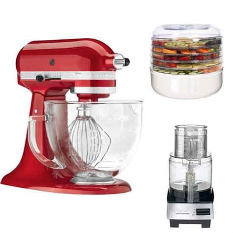 Musthave Kitchen Appliances  Popsugar Food
