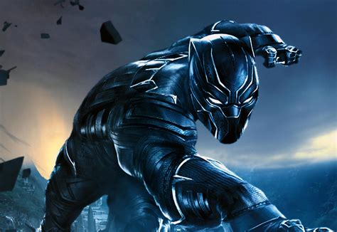 black panther fan  macbook pro retina hd