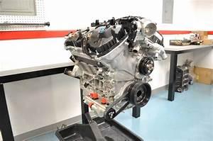 Livernois 3 5l Ecoboost Off-road Baja Race Engine