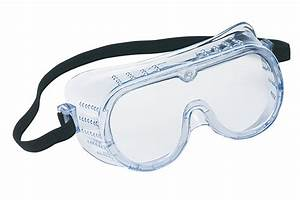 Image Gallery lab safety goggles