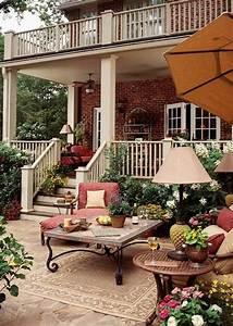 Pinterest Terrassen Deko : 60 ideen wie sie die terrasse dekorieren k nnen ~ Watch28wear.com Haus und Dekorationen