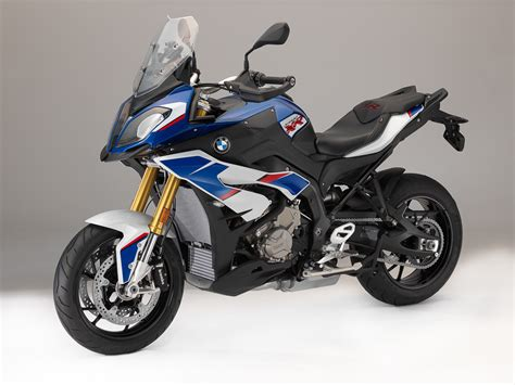 New Updates For 2018 Bmw Motorrad Models  New Colours