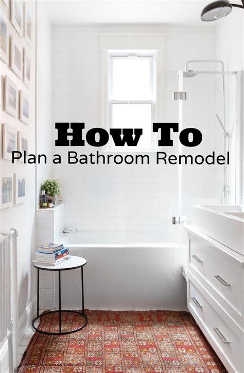 diy bathroom remodel order  tasks tcworksorg