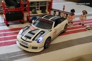 Voiture Playmobil Porsche : porsche 911 playmobil pr sentation de la famille compl te ~ Melissatoandfro.com Idées de Décoration