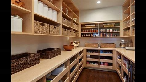 pantry shelving systems youtube