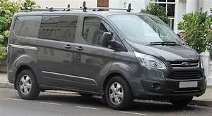 Ford Transit Custom 9 Places : ford transit custom wikipedia ~ Maxctalentgroup.com Avis de Voitures