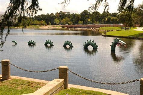 sculptures  bring public art   woodlands