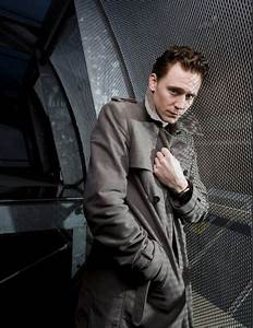 You Jelly, Baby? • He looks like a young Sylvester McCoy.
