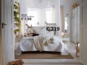 Chambre 9m2 Ikea : chambre ikea 15 photos ~ Melissatoandfro.com Idées de Décoration