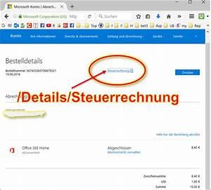Aldi Talk Rechnung Einsehen : rechnungen von microsoft online drucken office 365 codedocu de sonstiges ~ Themetempest.com Abrechnung