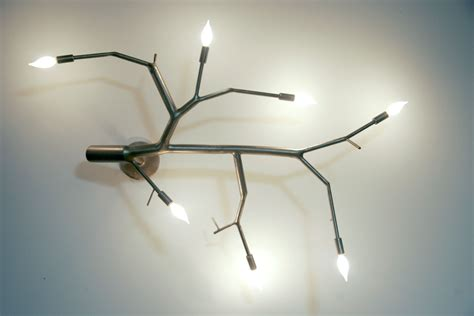 branch light fixture 2125 branch hanging fixture paul