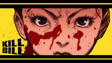 Kill Bill Anime Wallpaper - kill bill hd wallpaper and background 1920x1080