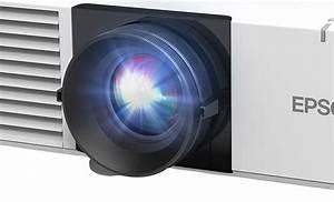 Epson Powerlite L400u Installation Laser Projector Review