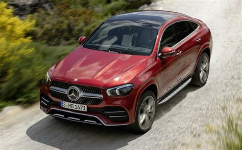 Gle 400 d 4matic coupé: Car Pictures List for Mercedes-Benz GLE Coupe 2020 GLE 400d 4MATIC (Oman)   YallaMotor
