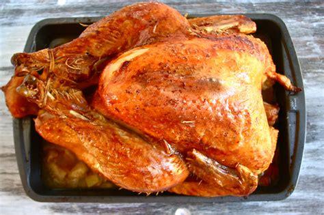 brown sugar  cayenne brined turkey entree recipes