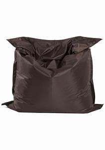 Pouf A Bille : pouf billes g ant xl petit prix coloris blanc ~ Teatrodelosmanantiales.com Idées de Décoration