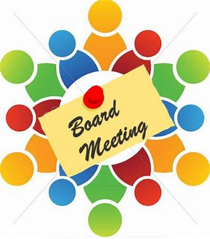 Meeting Board Clip Bod Clipart Members Upaws