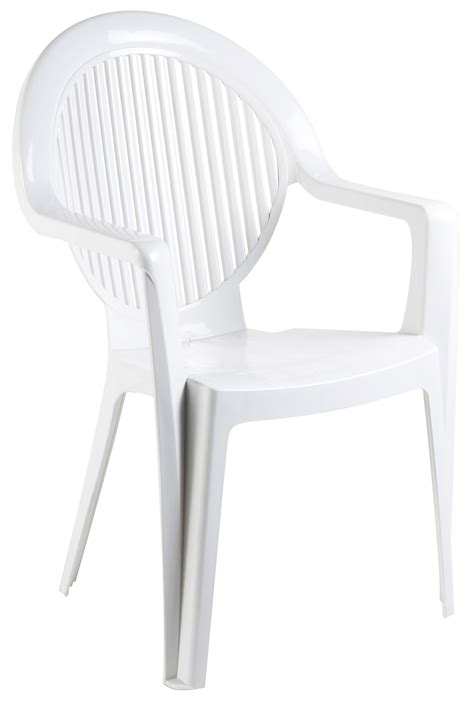 chaises grosfillex stunning chaise de jardin grosfillex blanc images